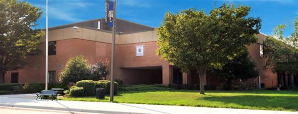 Annapolis High School